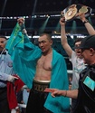 Разъяренное возвращение. Как Шуменов провел титульный бой в Казахстане после перенесенной операции