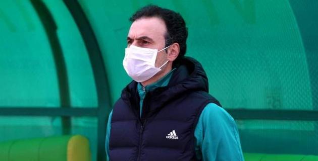 """Бабаян прокомментировал первую победу """"Тобола"""" после возобновления КПЛ и рассказал о проблемах"""