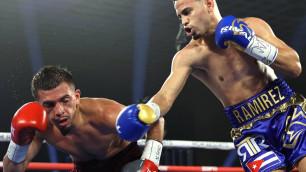 Двукратный олимпийский чемпион по боксу взял реванш за сенсационное поражение