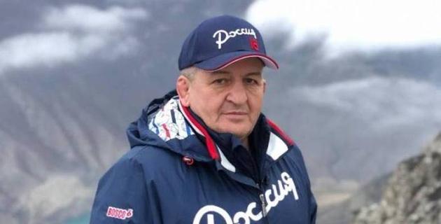 Тренер МакГрегора отреагировал на смерть отца Хабиба