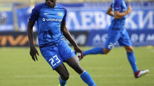 """Футболист стоимостью 1,4 миллиона евро вместо """"Кайрата"""" может отправиться в чемпионат Испании"""