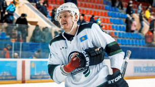 Международная федерация хоккея дисквалифицировала чемпиона Казахстана