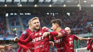 Клуб казахстанца одержал третью подряд победу в чемпионате Польши