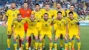 Сборная Черногории по футболу объявила о товарищеском матче с Казахстаном