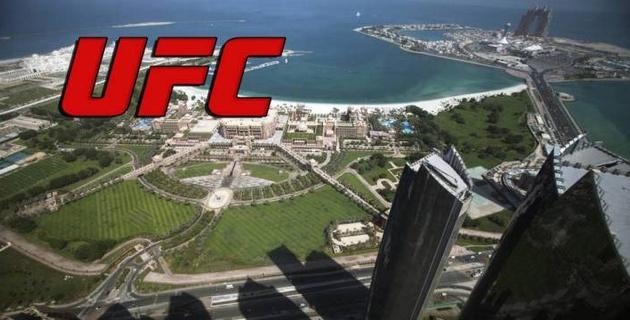 """Еще один бой UFC на """"Бойцовском острове"""" отменен из-за положительного теста на коронавирус"""
