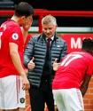 """Манчестер Юнайтед"" разгромил ""Борнмут"" и сместил ""Челси"" с четвертого места в чемпионате Англии"