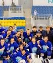 Казахстан заменил участника в Континентальном кубке по хоккею