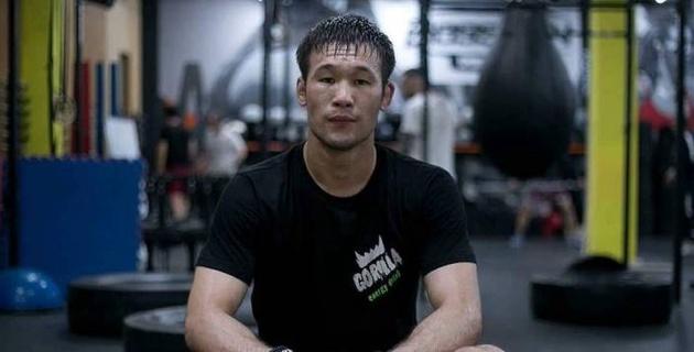 UFC нашел замену казахстанскому бойцу