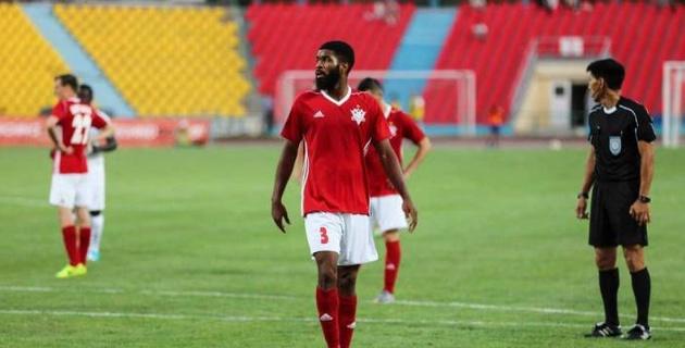 "Судившийся с ""Актобе"" камерунец продолжит карьеру на Кипре"
