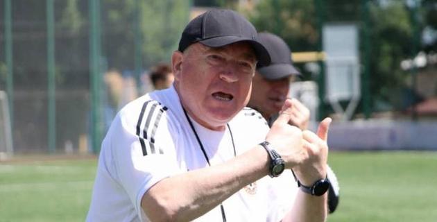 """Экс-тренер """"Шахтера"""" объяснил свой уход из клуба"""