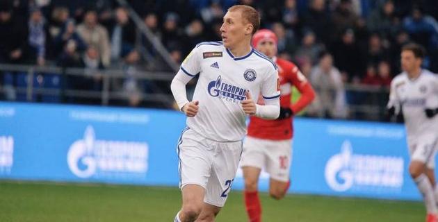 Изменилось время начала матча между клубами казахстанцев в российской премьер-лиге