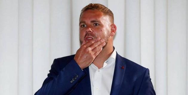 Сондерс вынес неутешительный вердикт чемпиону мира в весе Головкина