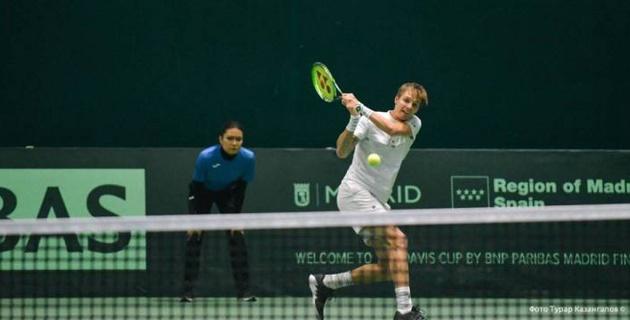 В АТР не будут списывать очки с теннисистов до конца года