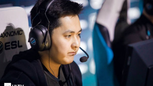 Первый казах-победитель Major по CS:GO объяснил уход из команды Winstrike