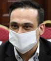 Илья Ильин попал в больницу