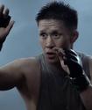 Жалгас Жумагулов оказался в объективе фотографов и видеооператоров UFC перед дебютом