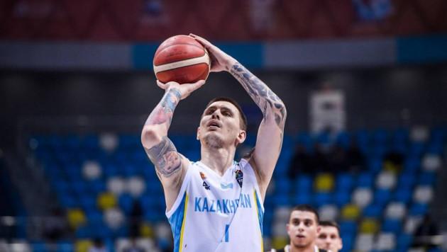 """""""Астана"""" объявила о продлении контрактов с казахстанскими баскетболистами и возвращении центрового"""