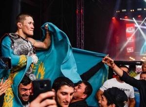 Жумагулов выбрал казахский кюй для дебюта в UFC. Композитор написал его от боли после смерти двух дочерей