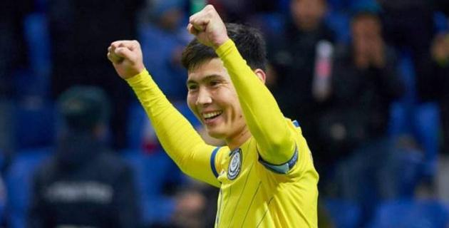 Бауыржан Исламхан сделал заявление о своем будущем и возвращении в Казахстан