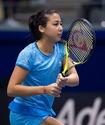 WTA изменила систему подсчета мирового рейтинга