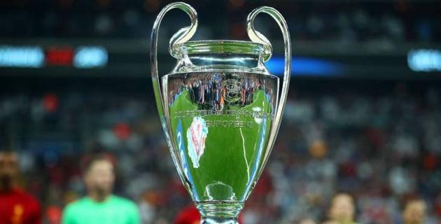 Матчи Лиги чемпионов и Лиги Европы будут проходить без зрителей