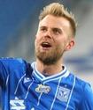 Клуб Зайнутдинова захотел подписать форварда сборной Дании с 24 голами за сезон