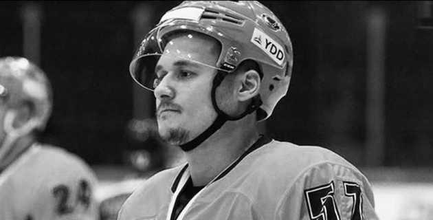 "Экс-хоккеист ""Сарыарки"" умер на сборах в 23 года"
