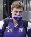 Футболист сборной Казахстана прибыл в Германию в составе бельгийского клуба