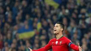 Криштиану Роналду выбрал самый важный трофей в карьере