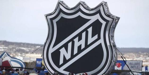 Определилась дата проведения драфта в НХЛ