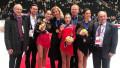 Наставница казахстанки Турсынбаевой признана ISU лучшим тренером мира