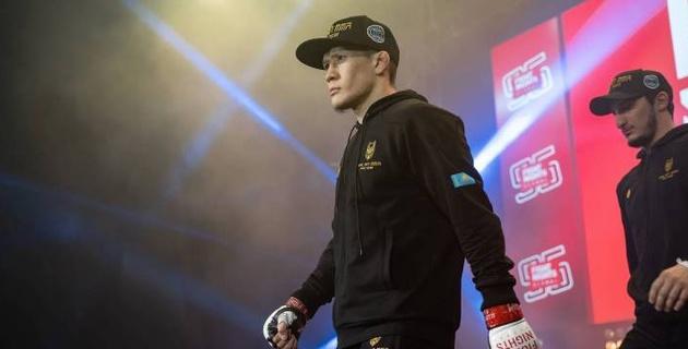 """""""Вы сами все видели..."""". Команда Жумагулова - о спорном поражении в дебютном бою в UFC"""