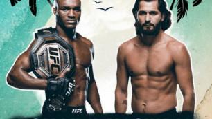 Прямая трансляция трех титульных боев Усман-Масвидаль, Холлоуэй-Волкановски, Ян-Альдо и других поединков UFC 251