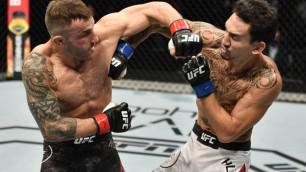Волкановски снова победил Холлоуэя и сохранил титул чемпиона UFC