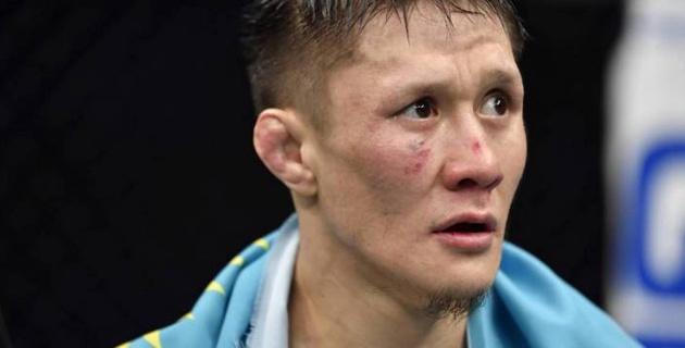 Где были судьи? Почему большинство мировых экспертов UFC отдали победу казахстанцу Жумагулову в дебютном бою