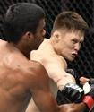 UFC представил видео лучших моментов турнира с участием казахстанца Жумагулова