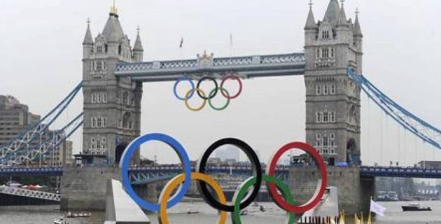 Британские спортсмены принимали экспериментальный энергетик перед Олимпиадой-2012