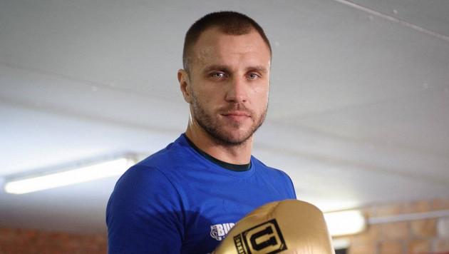 Экс-претендент на титул чемпиона мира нацелился на бой с Головкиным