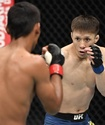 """""""Только поэтому отдали победу бразильцу"""". Рахмонов объяснил решение судей в бою Жумагулова в UFC"""
