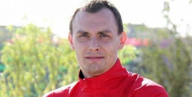 Казахстанский волейболист нуждается в помощи в борьбе с раком