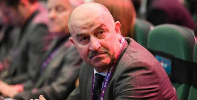 Главный тренер сборной России высказался об отмене статуса легионера для казахстанцев в РПЛ