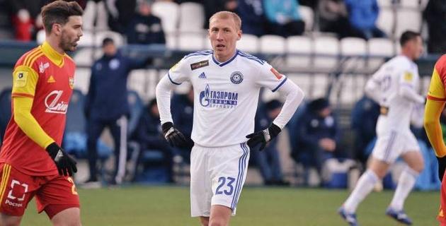 Футболист сборной Казахстана вылечился от коронавируса