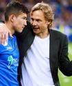 Тренер казахстанца Зайнутдинова потроллил президента российской премьер-лиги