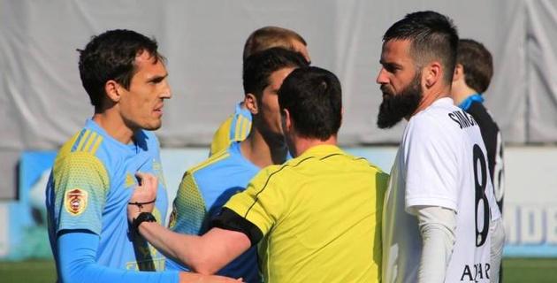 """Надежда на """"Астану"""" и """"Кайрат""""?! Почему казахстанские клубы могут провалиться в еврокубках"""
