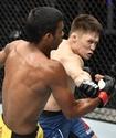 Обидно до слез, или за базар ответишь. Какие неприятности ожидают казахстанских бойцов в UFC