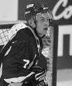Сыгравший в НХЛ и завершивший карьеру в Казахстане хоккеист умер в 43 года