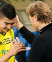 Тренера казахстанца Зайнутдинова наказали за заявление о ненормальном чемпионате России