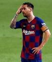"""Болельщики """"Барселоны"""" не считают Месси лучшим игроком в сезоне"""