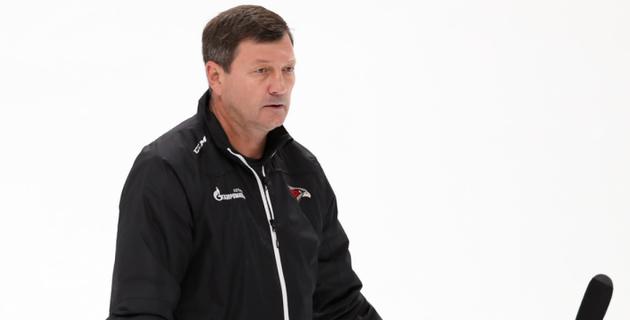 Первый казахстанец в истории НХЛ и экс-капитан сборной рассказал о своих задачах в штабе канадского тренера