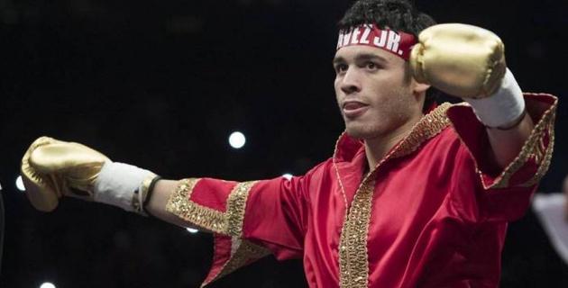 Желавший драться с Головкиным экс-чемпион мира отстранен от бокса на неопределенный срок